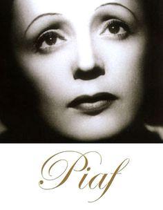 Edith Piaf....La Vie en Rose...