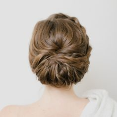 Hair by Makeup by Ana B, Photo by Sweet Root Village