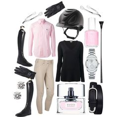 Pink About It - Polyvore