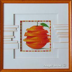 Galerie contemporain - Angle Droit
