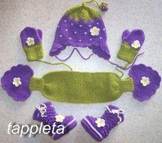шерстяной комплект Шапочка, шарф, рукавицы, пинетки, Клубничка, для девочки, новорожденный, подарок, рождество, новый год, для фотосессии by tappleta on Etsy