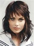 Image detail for -this type of hairstyle would perfectly blend with your style