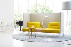 Docks Modular Furniture System by Till Grosch + Björn Meier
