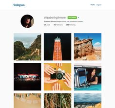 Instagram has redesigned its website, to bring it into line with its apps and encourage more use of the desktop version.