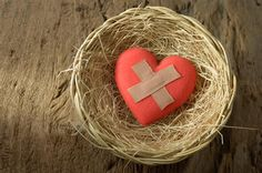 Spell to Heal a Broken Heart - If you are suffering from a broken heart, and are finding it difficult to move away from thinking about what might have been, then let this spell to mend a broken heart help you.
