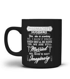 # Pharmacist Mug-We Are Still Married .  Special Offer, not available anywhere else!Available in a variety of styles and colorsBuy yours now before it is too late!HOW TO ORDER:1. Select the style and color you want:2. Click Reserve it now3. Select size and quantity4. Enter shipping and billing information5. Done! Simple as that!TIPS: Buy 2 or more to save shipping cost!Tip: Buy two or more with friends and save on shipping.FAST, SAFE, & SECURED checkout: