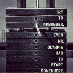 Motivation for you guys!