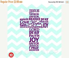 ON SALE Inspirational Cross SVG and studio files for by SVGstop
