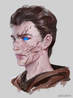 Fantasy Character Design, Character Drawing, Character Design Inspiration, Character Illustration, Character Concept, Concept Art, Fantasy Races, Fantasy Rpg, Medieval Fantasy