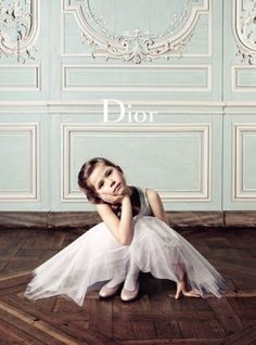 Dior | The House of Beccaria#