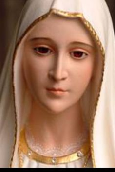 Our Lady of Fatima <3