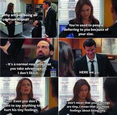 Very sensitive, Bones:) Fox Tv Shows, Best Tv Shows, Favorite Tv Shows, Bones Tv Series, Bones Tv Show, Action Tv Shows, Seeley Booth, Temperance Brennan, Booth And Brennan