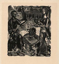 Βασιλείου Σπύρος – Spyros Vassiliou [1903-1985] part.II | paletaart3 – Χρώμα & Φώς Artist, Life, Ideas, Artists, Thoughts
