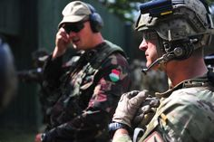 Special Forces Group – US Special Forces Training in Europe with their Hungarian CounterpartsDiscover Military Special Forces Training, Us Special Forces, Special Force Group, Special Operations Command, Military Units, Green Beret, Army & Navy, Navy Seals, Hungary