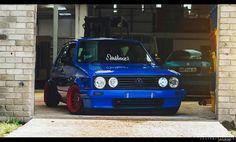 Volkswagen Golf Mk1, Mk 1, Golf Mk2, Golf Stuff, Low Life, Daihatsu, Modified Cars, Ps, Motorcycles