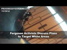 """Rioters To Target Whites: """"You Will Never Be Safe… Not You, Not Your Children"""" - NEVER be safe 11-21-14 by MS"""
