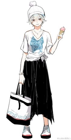 Ginko (Gintama)