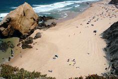 Praia de Santa Helena (Santa Cruz) (Torres Vedras) - Distrito de Lisboa | Guia da Cidade | Região de Lisboa