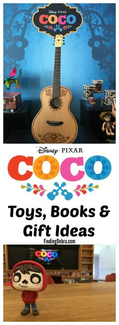 Disney*Pixar Coco To
