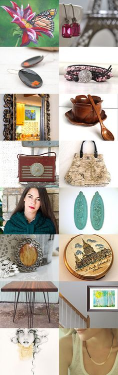 Simply Beautiful by Kelly Jo on Etsy--Pinned with TreasuryPin.com