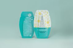 CarrieMe on Packaging of the World - Creative Package Design Gallery