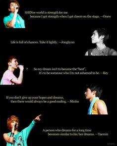 #SHINee #quotes