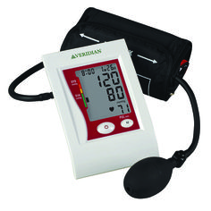Veridian Semi-automatic Digital Blood Pressure Arm Monitor, Adult Clinically accurate device Efficient home monitoring Manual inflation, automatic deflation Generous memory bank Fitness Tracker Reviews, Best Fitness Tracker Watch, Waterproof Fitness Tracker, Monitor, Good Blood Pressure, Best Resistance Bands, Wireless Security System, At Home Gym