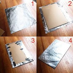 Photography Hacks- This is brilliant! A cheap and easy set up with things everyone has lying around the house!