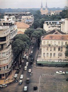 Hình ảnh Sài Gòn xưa-Old photos of Saigon - Page 67 - SkyscraperCity