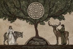 Yggdrasil: The World Tree