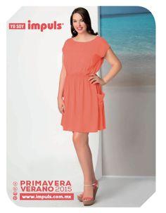 Looks femeninos y cómodos para esta Primavera. #YoSoyImpuls www.impuls.com.mx