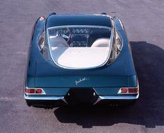 '63 Lamborghini 350 GTV