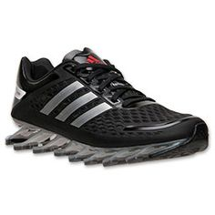 new style 297b0 349b4 Men s adidas Springblade Razor Running Shoes