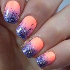 BEST NAILS EVER - 45 of the Best Nails Ever! - Nail Art HQ #springnailart #DIYNailDesigns