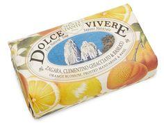 Nesti Dante - Dolce Vivere Capri 250 g (Sabonete Nesti Dante para banho)  - foto principal 1