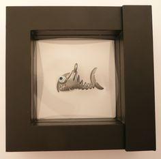 fishbone trapped in a box  www.dudek-shop.de