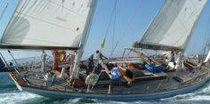 La Panerai Transat Classique 2012, le vent du globe