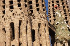 Trouble Hits the Final Stages of Gaudí's La Sagrada Familia,Sagrada Familia / Antoni Gaudí. Image © Flickr User: Fredrik Rubensson, bajo CC BY-ND 2.0