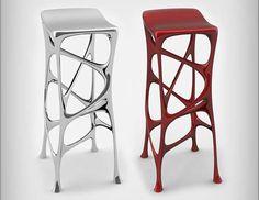 60 Zaha Hadid Designs