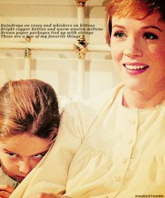 Sound Of Music: one of the best and most inspiring positive movies ever... and will make you sing forever!
