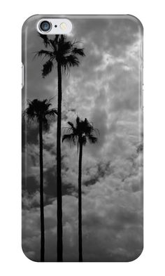 Stormy Skies by Douglas E.  Welch