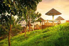 Picnic Grove at Tagaytay, Philippines
