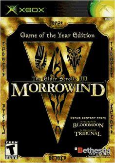 Gaming Thursday: The Elder Scrolls