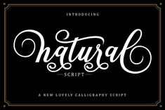 51 Best ideas for tattoo fonts vintage typography Calligraphy Fonts, Script Fonts, New Fonts, Fancy Fonts, Modern Calligraphy, Typography Fonts, Trendy Tattoos, New Tattoos, Cool Tattoos