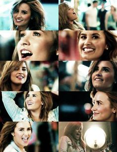 Demi. (Made In The USA Video Stills.)