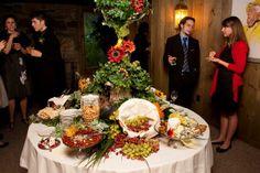 #wedding #poconochic #cocktailhour