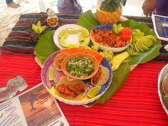 Food Mahahual Comida
