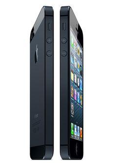 iPhone 5 - photos.