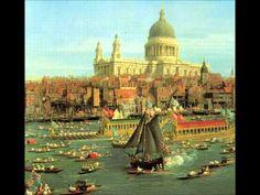 Gustav Holst - St Paul's Suite. Theme for the film