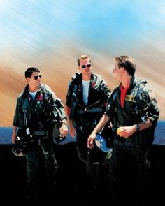 Top Gun Poster: Maverick, Goose, Iceman... One of the best movies EVER.